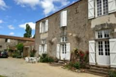 House sit in Saint-Mars-de-Coutais, France