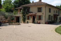 House sit in Castelnau-de-Montmiral, France