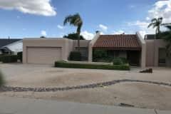 House sit in Paradise Valley, AZ, US