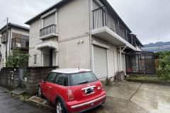 House sit in Zama, Japan