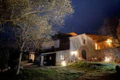 House sit in Sant Sebastià de Montmajor, Spain