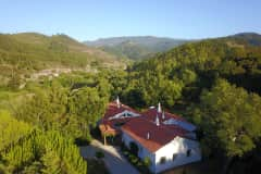 House sit in Monchique, Portugal