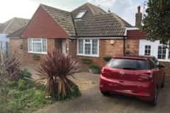 House sit in Seaford, United Kingdom