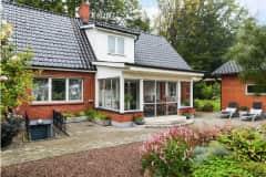 House sit in Vollsjö, Sweden