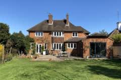 House sit in Farnham, United Kingdom