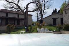 House sit in Montaigu-de-Quercy, France