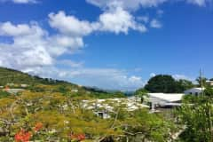 House sit in Christiansted, U.S. Virgin Islands