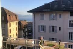 House sit in Lausanne, Switzerland