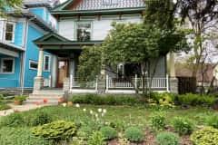 House sit in Minneapolis, MN, US
