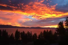 House sit in South Lake Tahoe, CA, US