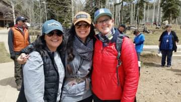 Crisis Response Training in Durango - past Spring 2018