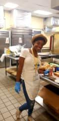 One of my biggest passion volunteering at the Homeless shelter.