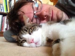 Sebastien and Felix