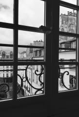 A scene in Paris.