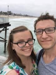 Our California trip