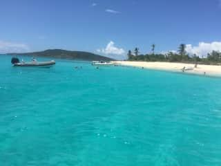 Exploring US Virgin Islands