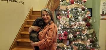 Christmas with Lovie