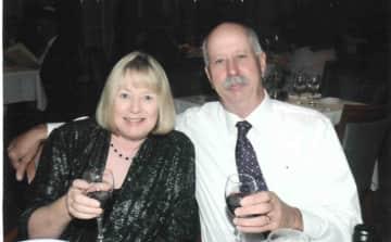 Marilee and John
