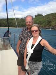 Travel to Kauai
