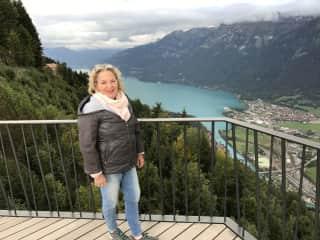My visit to Switzerland