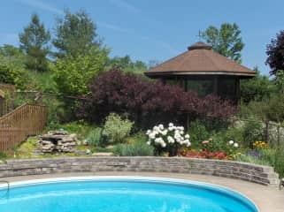 Summer retreat!