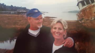 Don and Janet
