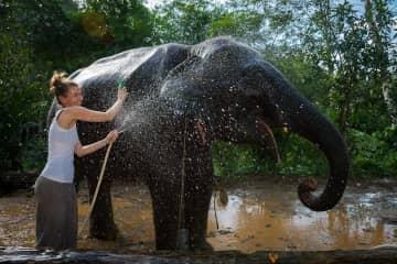 Adventure in Thailand