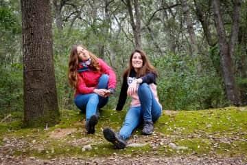Ana and Anais