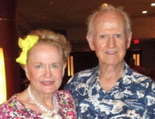 Norma and Don Daughenbaugh