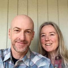 Erik and Liz