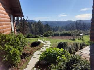 The Sonoma Coastal Hills