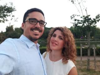 Antonio & Sara