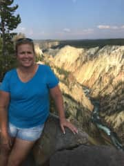 Yellowstone National Park…an all-time favorite!