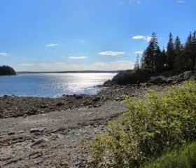 Coastal Maine and Nova Scotia bike & kayak tour