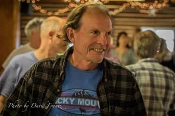 Jack contra dancing at Gypsy Meltdown.