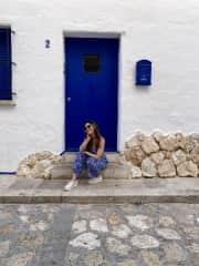 Exploring Spain!