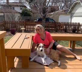 Trusted Housesitters: My friend in Minneapolis