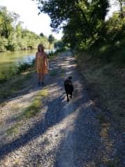 A stroll along the Canal du Midi