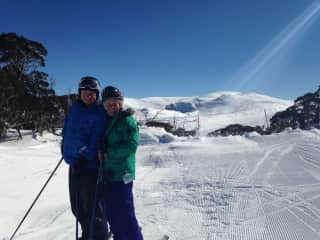 R&A ski ingAustralia