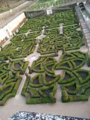 Villandry French Gardens