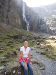 Loved walking in the Pyrenees