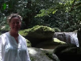 Cascadas de Gozalandia Puerto Rico