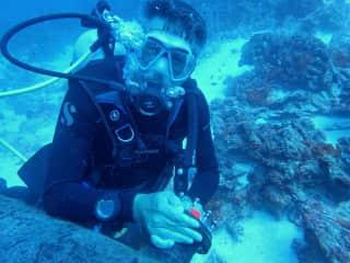 Don Scuba Diving