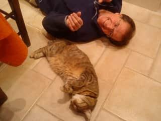 Bob & Stumpy