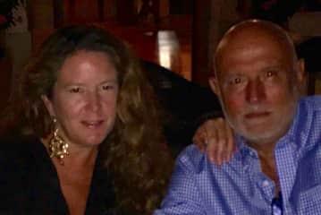 Cynthia and Gianni 2018