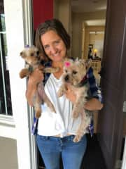 Fall Housesitting/Petsitting CA