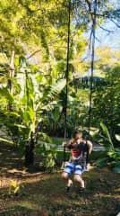 Enjoying the slow life in Costa Rica