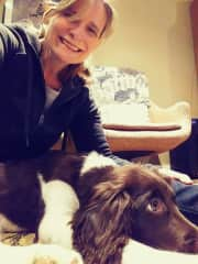Pet Sitting with Bree Feb 2019