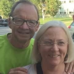 Eileen & Carl