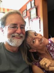 Nick and Nancy